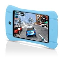 Чехол-накладка Griffin для iPod Touch 4 Gen (Цвет: Синий) - фото 15502