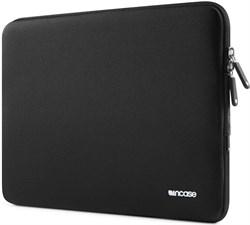 "Чехол-сумка Incase Neoprene Pro Sleeve для ноутбука Apple MacBook Air 15"" (Цвет: Чёрный) - фото 15508"