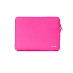 "Чехол-сумка Incase Neoprene Pro Sleeve для ноутбука Apple MacBook Pro 13"" (Цвет: Пурпурный) - фото 15541"