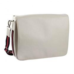 "Чехол-сумка Krusell Alvik для MacBook до 15.6"" (Цвет: Бежевый) - фото 15583"