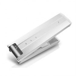 "Подставка охлаждающая Luxa2 M3-Air для MacBook до 15"" (Цвет: Серый) - фото 15649"
