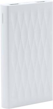 Внешний аккумулятор Mixberry 10000 мАч (Цвет: Серый) - фото 15714