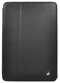 Чехол-книжка BMW для iPad Mini Signature Folio Black (Цвет: Чёрный) - фото 15992