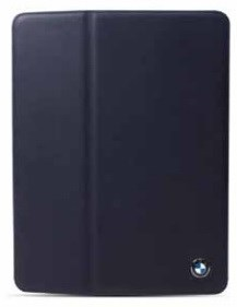 Чехол-книжка BMW для iPad Mini Signature Folio Blue (Цвет: Синий) - фото 15996