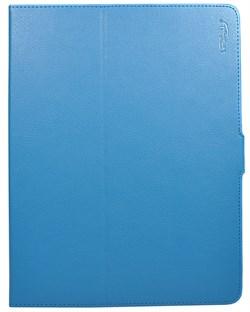 """Чехол-книжка iFamily универсальный для 9-10"""" Universal Tab Case (Цвет: Голубой) - фото 16672"""