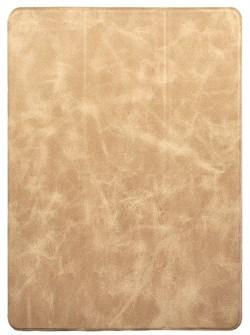 """Чехол-книжка Uniq Outfitter для iPad Pro 12.9"""", цвет """"бежевый"""" (PDPROGAR-OFTBEG) - фото 16757"""