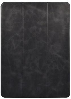 "Чехол-книжка Uniq Outfitter для iPad Pro 12.9"" цвет ""черный"" (PDPROGAR-OFTBLK) - фото 16769"