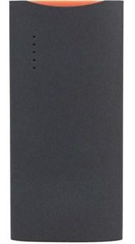 Внешний аккумулятор NewGrade Fluff 13000 мАч (Цвет: Чёрный) - фото 16821