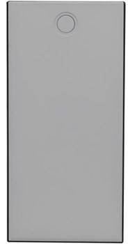 Внешний аккумулятор NewGrade Polymer 8000 мАч (Цвет: Чёрный) - фото 16858