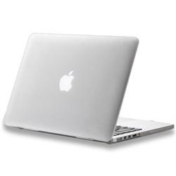 "Защитная накладка Uniq для Macbook Air 13"" HUSK Pro (Цвет: Белый) - фото 16905"