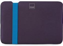 "Чехол-сумка Acme Sleeve Skinny для MacBook Air 11"" (Цвет: Фиолетовый/Голубой) - фото 16948"