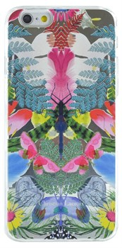 Чехол-накладка Lacroix для iPhone 6/6S CARIBE (Цвет: Разноцветный) - фото 17170