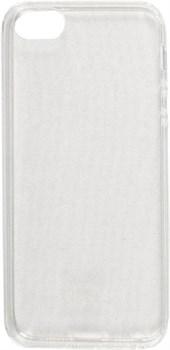 Чехол-накладка Uniq для iPhone SE/5S Air Fender Transparent (Цвет: Прозрачный) - фото 17202