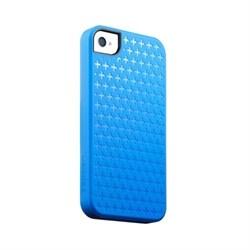 Чехол SGP Modello Case Blue для iPhone 4 / 4s - Копия - фото 17304