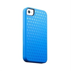 Чехол SGP Modello Case Blue для iPhone 4 / 4s - Копия - фото 17308