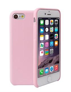 Чехол-накладка Uniq для iPhone 7/8 Outfitter Pastel pink (Цвет: Розовый) - фото 17412