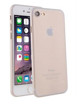 Чехол-накладка Uniq для iPhone 7/8 Bodycon Clear (Цвет: Прозрачный) - фото 17465