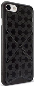 Чехол-накладка Ozaki O!coat 0.3+Totem Versatile для iPhone 7/8 (Цвет: Чёрный) - фото 17477