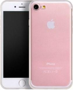 Чехол-накладка Hoco Light Series TPU для Apple iPhone 7 Plus/8 Plus (Цвет: Прозрачный) - фото 17776