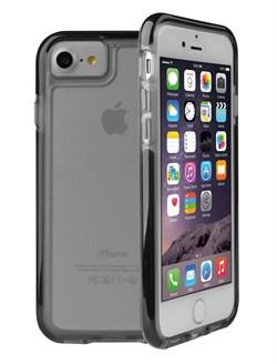 Чехол Uniq для iPhone 7/8 Combat Black (Цвет: Чёрный) - фото 17926