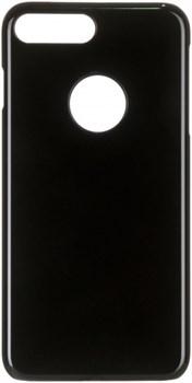 Чехол-накладка iCover iPhone 7 Plus/8 Plus  Glossy , цвет «черный» (IP7P-G-BK) - фото 18213