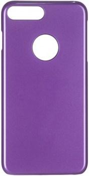 Чехол-накладка iCover iPhone 7 Plus/8 Plus  Glossy, цвет «фиолетовый» (IP7P-G-PP) - фото 18237