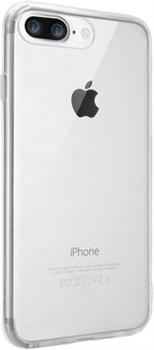 Чехол-накладка Ozaki O!coat Crystal+ для iPhone 7 Plus/8 Plus  «Цвет: прозрачный» (oc747tr) - фото 18376