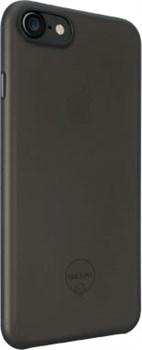 Чехол-накладка Ozaki O!coat 0.3 Jelly для iPhone 7/8 «Цвет: черный» (OC735BK) - фото 18405
