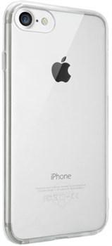 Чехол-накладка Ozaki O!coat Crystal+ для iPhone 7/8 «Цвет: Прозрачный» (OC739TR) - фото 18505