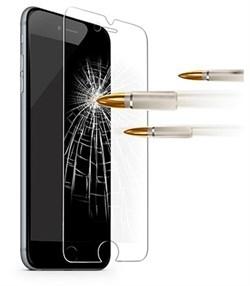Защитное стекло Rock Screen Protector 2.5D для Apple iPhone 6/6S Plus (Стандарт) - фото 20043