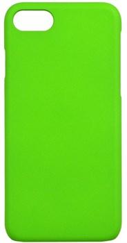 Чехол-накладка iCover iPhone 7/8 Rubber, цвет «зеленый» (IP7R-RF-LG) - фото 20582