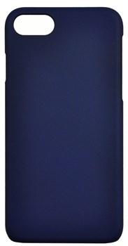 Чехол-накладка iCover для iPhone 7/8 Rubber Цвет: Синий (IP7R-RF-NV) - фото 20588