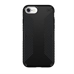 "Чехол-накладка Speck Presidio Grip для iPhone 6/6s/7/8,  цвет черный"" (79987-1050) - фото 20748"