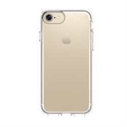 """Чехол-накладка Speck Presidio Clear для iPhone 6/6s/7/8,  цвет прозрачный""""(79988-5085) - фото 20758"""