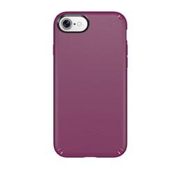 "Чехол-накладка Speck Presidio для iPhone 7/8,  цвет фиолетовый"" (79986-5748) - фото 20817"