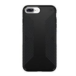 "Чехол-накладка Speck Presidio Grip для iPhone 7 Plus/8 Plus,цвет черный"" (79981-1050) - фото 20858"