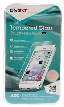 Защитное стекло Onext Tempered Glass 2.5D для iPhone 6/6s Plus (толщина 0.33 мм) - фото 22402