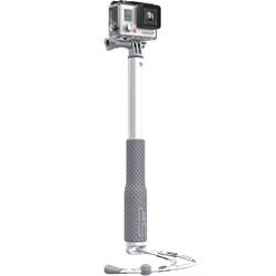 """Монопод телескопический SP POV POLE 36 для GoPro 930 мм, размер L (цвет """"серый"""") - 53013 - фото 22415"""