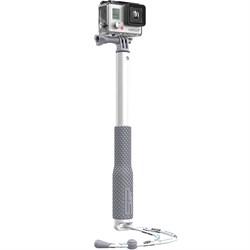 """Монопод телескопический SP POV POLE 37 для GoPro 940 мм, размер L (цвет """"серый"""") - 53009 - фото 22418"""