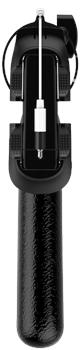"""Монопод Noosy Mini Cable Selfie Stick (цвет """"черный"""") - BR07 - фото 22741"""