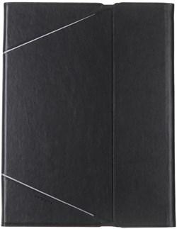 Чехол-книжка Uniq для iPad mini 4 Heritage Transforma (Цвет: Чёрный) - фото 22777