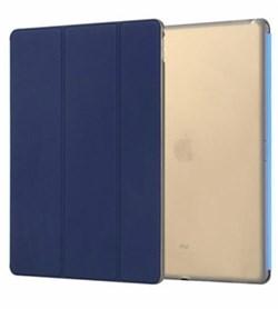 """Чехол-книжка Rock Phantom Series для iPad Pro 9.7"""" (Цвет: синий) - фото 22782"""