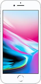 Apple iPhone 8 64 Gb Silver - фото 22807