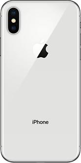 Apple iPhone X 256 Gb Silver (серебряный) A1901 MQAG2 оф. гарантия Apple - фото 22857
