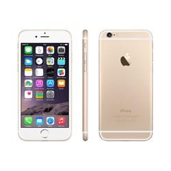 Apple iPhone 6 32 Gb Gold (Золотой)- новый офиц. гарантия Apple - фото 23240