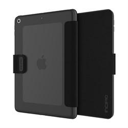 """Чехол-книжка Incipio Clarion для iPad 9.7"""" (2017/2018)/ iPad Air , цвет """"черный"""" (IPD-387-BLK) - фото 23277"""