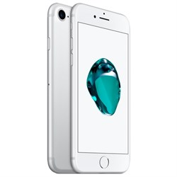 Смартфон Apple iPhone 7 256Gb Silver - фото 23405