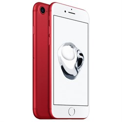 Смартфон Apple iPhone 7 32Gb Red ( красный ) - фото 23416