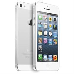 Смартфон Apple Iphone SE 16GB silver ( белый / серебряный ) - фото 23450