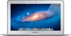 Apple MacBook Air 11 (Core i5 1,6 ГГц, 4 ГБ, 128 ГБ Flash) MJVM2RU - фото 23481